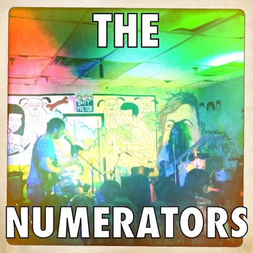 @thenumerators at @deathbyaudio (Taken with instagram)