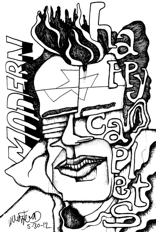 Really Important Person #516: James Dean Buy a print