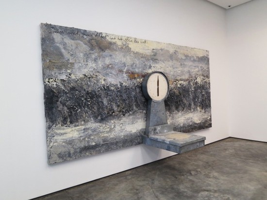 (via Anselm Kiefer: Let a Thousand Flowers Bloom @ White Cube, Hong Kong)