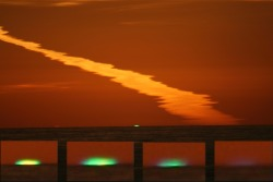 marktswimmer:  The Green Flash  Would love to see it in person some day!!!