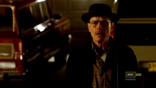 sexmahoney:  Great Moments in Freeze Frame #1931 - Breaking Bad