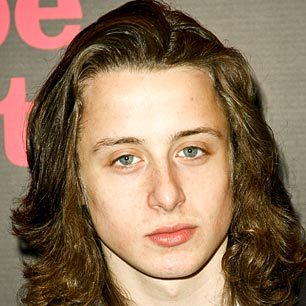 Rory Culkin came home to find me in the kitchen baking cupcakes.  I licked the spoon as he licked my lips.