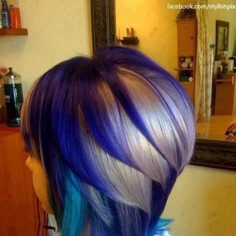 Love the hair!!