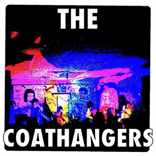 @thecoathangers at @deathbyaudio (Taken with instagram)
