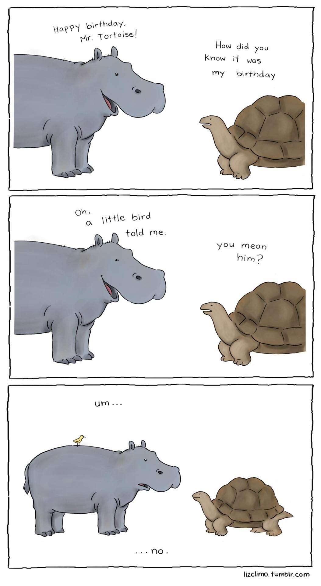lizclimo:  On blast.