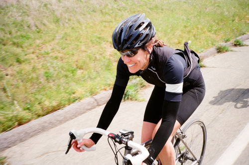 Cindy Lew is my fucking hero #FastLadies #Rapha