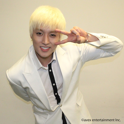 ukissmeforever08:  UKISS ELI [CREDITS: UKiss Japan e-mail]