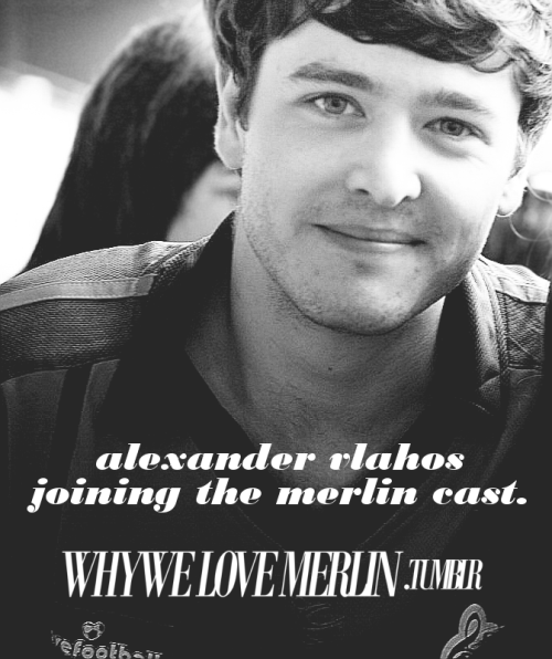 created by whywelovemerlin