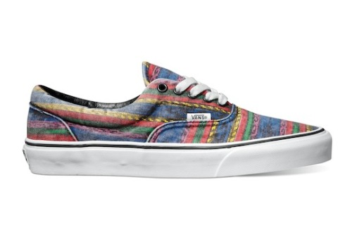 don't mind if I do. Vans x Van Doren Fall '12