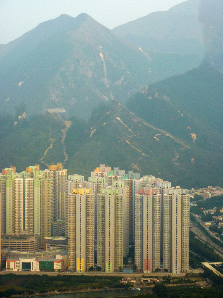 travelingcolors:  Hong Kong | China (via -sans)