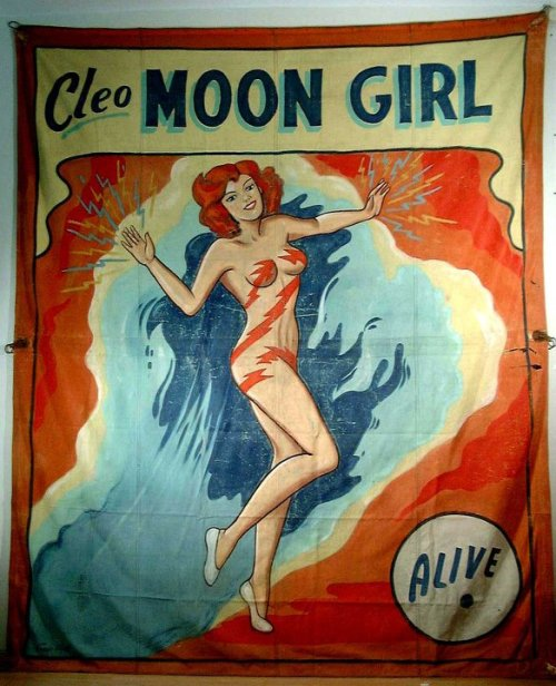 Moon Girl … Alive!