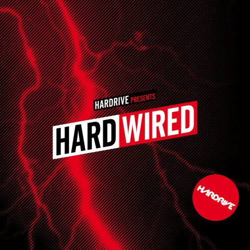 @HardriveRecords artwork for forthcoming album 'Hard Wired' feat Kode 9, Terror Danjah, Zed Bias, Champion, Swindle, Joker, Falty DL, Sinden, D.O.K, Royal T, Ruby Lee Ryder, Bok Bok, Mz Bratt, P Jam, Swifta Beater, Lex Envy, Teddy Music, Dj Cameo & Paperbwoy.