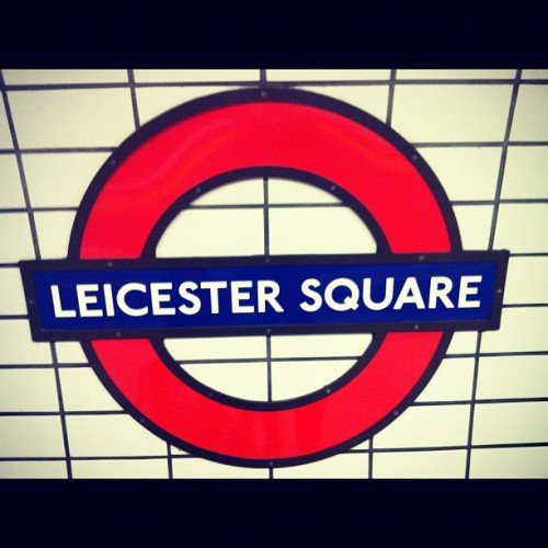 #london (Taken with instagram)