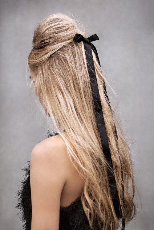 artpixie:  (via Little black bow - Wildfox inspiration for artists - Inspiration for artists from Wildfox Couture)