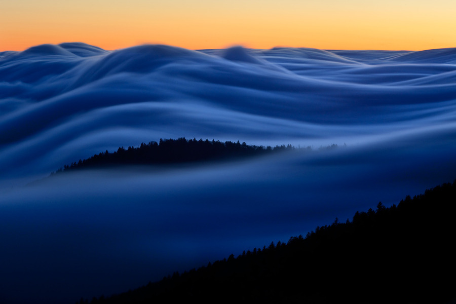 Dreamscape by Ian Plant (via 500px is Photography)