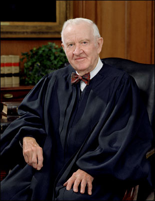 """Justice John Paul Stevens, who retired from the Supreme Court two years ago, accused his former colleagues in a speech Wednesday night of inconsistency, if not incoherence, in their rulings in the aftermath of Citizens United v. Federal Election Commission, the blockbuster 2010 campaign finance decision."" (NYT)"