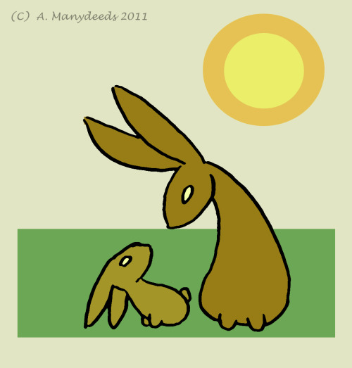 I like Watership Down. It's a good movie.