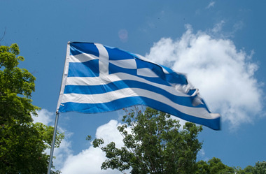 rvanews:  The Greek Festival is happening this weekend along with other food events.