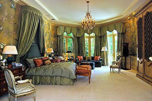 History Of Interior Design I French Periods Regency And
