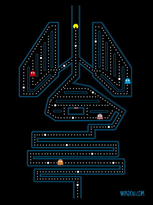 it8bit:  The Gamer Inside of Me Created by Wirdou Designs Facebook || deviantART