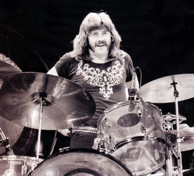 irvingplaza:  Happy Birthday Bonzo! May your drum wizardry live on.   Best drummer evah!
