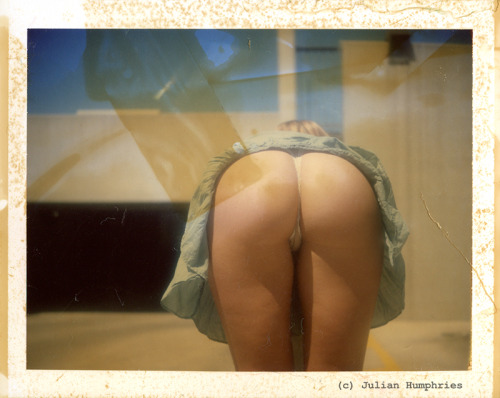 realhistory:  Stained. By Dr. Polaroid.