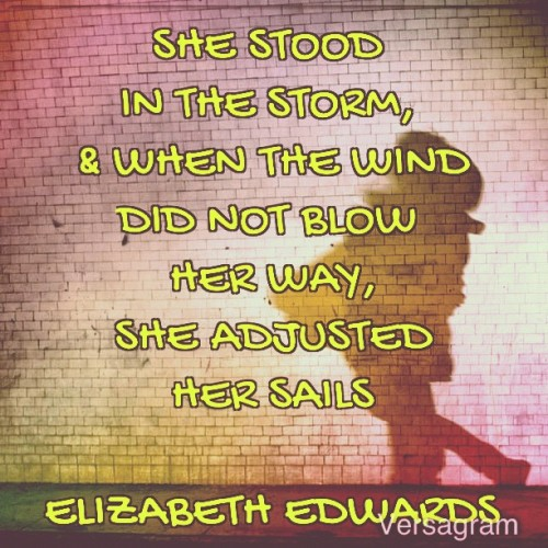 (Made with @Versagram) #versagram #elizabethedwards #quotes #instaquotes #statigram #gram #photogram (Taken with instagram)