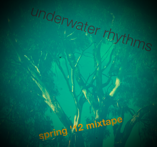 spring '12 mixtape spring mixtape is ready!!! tracklist 01. dean blunt & inga copeland - 9 02. death grips - get got 03. nhk'koyxeи - 638 04. phon.o - yudasi 05. atom™ - voralpenthema 06. mohn - ebertplatz 2020 07. heatsick - déviation 08. actress - caves of paradise 09. oOoOO - nowayback 10. santigold - pirate in the water original image from here