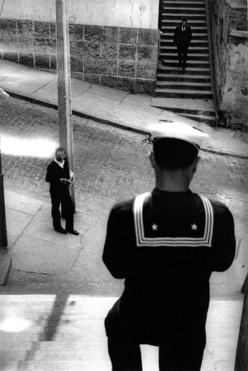 valparaíso, chile, 1963 photo by sergio larrain/ magnum photos, from a year in photography: magnum archive