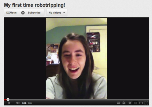 And RoboRolling is born. http://youtu.be/aK5t2DHdgAk