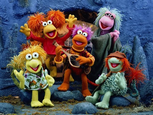 thedailywhat:  Fraggle Rock Movie of the Day: It's official: A Fraggle Rock movie is happening. Rango co-writer Jim Byrkit and former Cartoon Network exec Alex Manugian will pen the script, and The Jim Henson Co. and the Montecito Picture Co. are producing. No word yet on when production will begin. [hollywoodreporter]