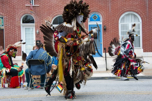 Voted Best Arts Showcase in 2011's Best of Baltimore, the Maryland Traditions Folklife Festival returns to Creative Alliance this year (bigger and better than ever)! Sat Jun 1611am-7pmRAIN OR SHINE It's our daylong, indoor/outdoor, multicultural, interactive, family-friendly festival! A spectrum of MD-based performers, including doo-wop pioneers The Legendary Orioles, Appalachian and shout gospel groups, South African boot dancers, the awesome traditional Greek band Wolfpack, and salsa dancing with La Leyenda. Plus workshops and demos galore!  Mexican yarn painting, Ukrainian egg decorating, Baltimore screen painting, duck decoy carving, quilting & much more. A blacksmith will have his forge fired up in front of The Patterson! To eat, have a taste of Smith Island 7 Layer Cake and other wonderful, distinctive Maryland food. Locally brewed beer, too! FREE! (We even have free parking and shuttle, you can't beat this!) More info HERE