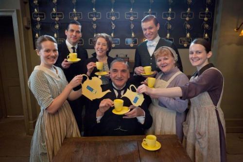 Downton Abbey saison 3 : topic général (infos et news)  Tumblr_m4wdckEvS31r8t82eo1_500