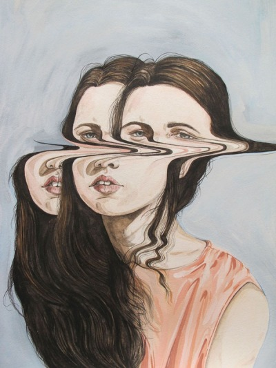 darksilenceinsuburbia:  Henrietta Harris. Your Tomorrow.