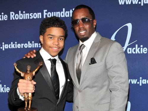 "Justin Combs, son of hip-hop mogul Sean ""Diddy"" Combs, is under fire this week after receiving a full athletic scholarship (worth $54,000) to play football at UCLA. Many people believe that he should return the scholarship due to his father's net worth of $500 million. Combs stated that he ""put that work in"" and deserves this scholarship. He has no plans to return the scholarship at this time."