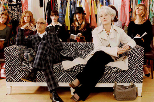 'The Devil Wears Prada' is getting a sequel!