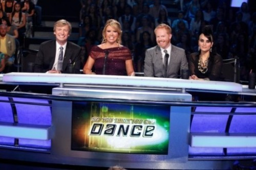 SYTYCD Recap: Pole Dancing And Martial Arts Plus: Jesse Tyler Ferguson joins the judges in Los Angeles. Read More Here.
