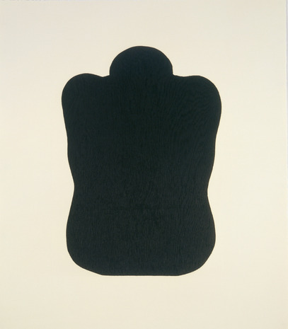 Antony Gormley, Bearing Light III, 1990. © Antony Gormley. Image courtesy Sean Kelly Gallery, New York.