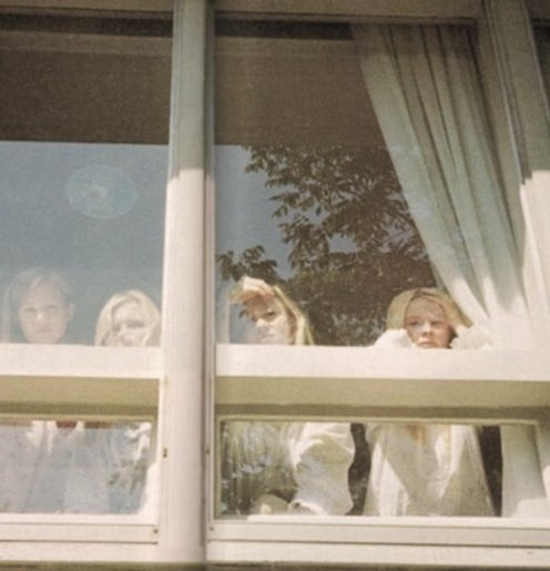 18/30 Photos from The Virgin Suicides