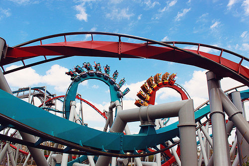 lovingsmile:  cumcream:  ohhaicorey:  I love this ride!  is this the same ride in Bring It On?  yes, yes it is