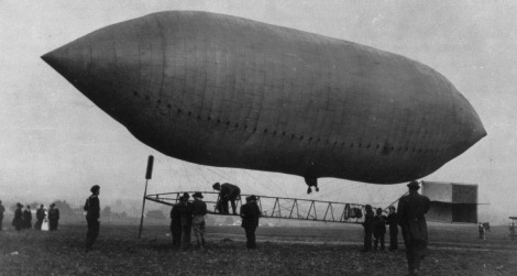 paleofuture:  A 1909 warning to people thinking about investing in airships