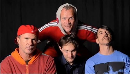 Anthony, Flea and Chad talk about the Red Hot Chili Peppers' Past, Present and Future in a newly released Interview…