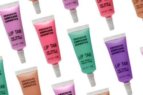 Who loves the OCC Lip Tar Repackage?