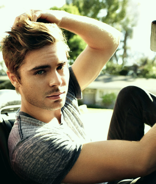 whatisperfectionanyway:  Zac Efron. My first real celebrity crush.