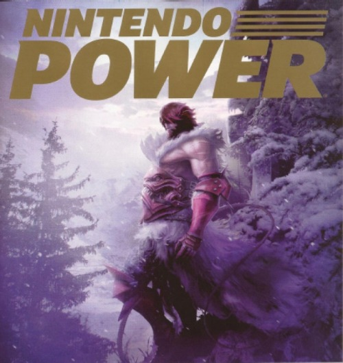 According to Go Nintendo magazine, Trevor Belmont returns for the upcoming Nintendo 3DS game, Castlevania: Lords of Shadow — Mirror of Fate.