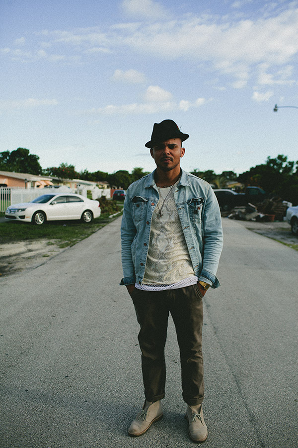 Walshyfire. Carol City (Miami). 2012