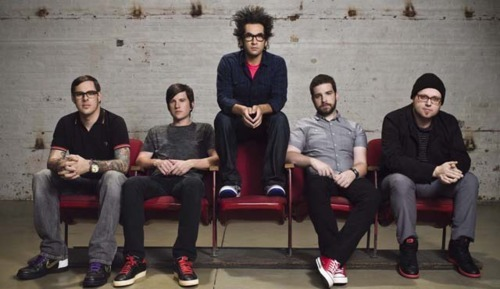 Motion City Soundtrack have released a  new song, 'The Worst Is Yet To Come', that you can listen to here!