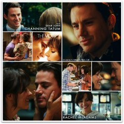 This is one of the best romantic movies. <3