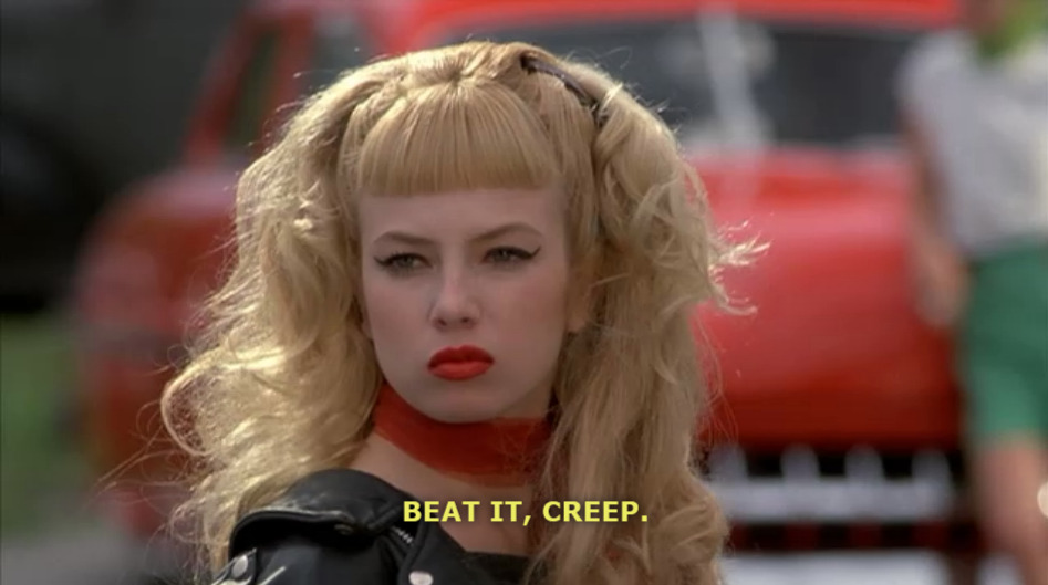CRY-BABY (JOHN WATERS, 1990)