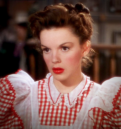 Judy Garland in The Harvey Girls (1946)